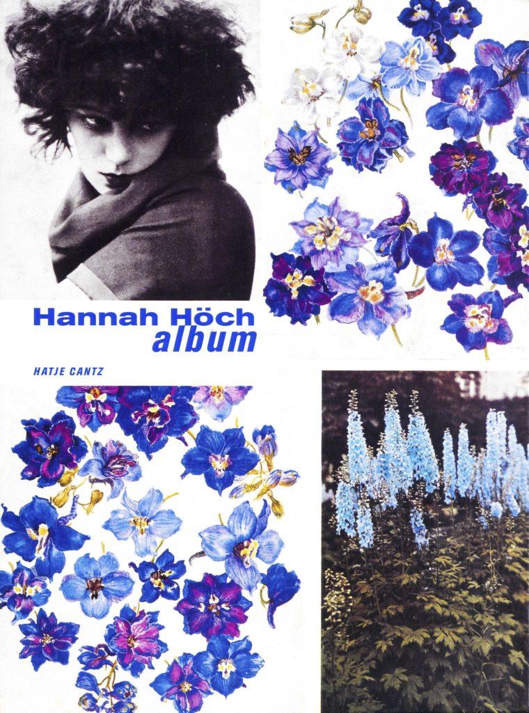 Höch, Hannah, Album