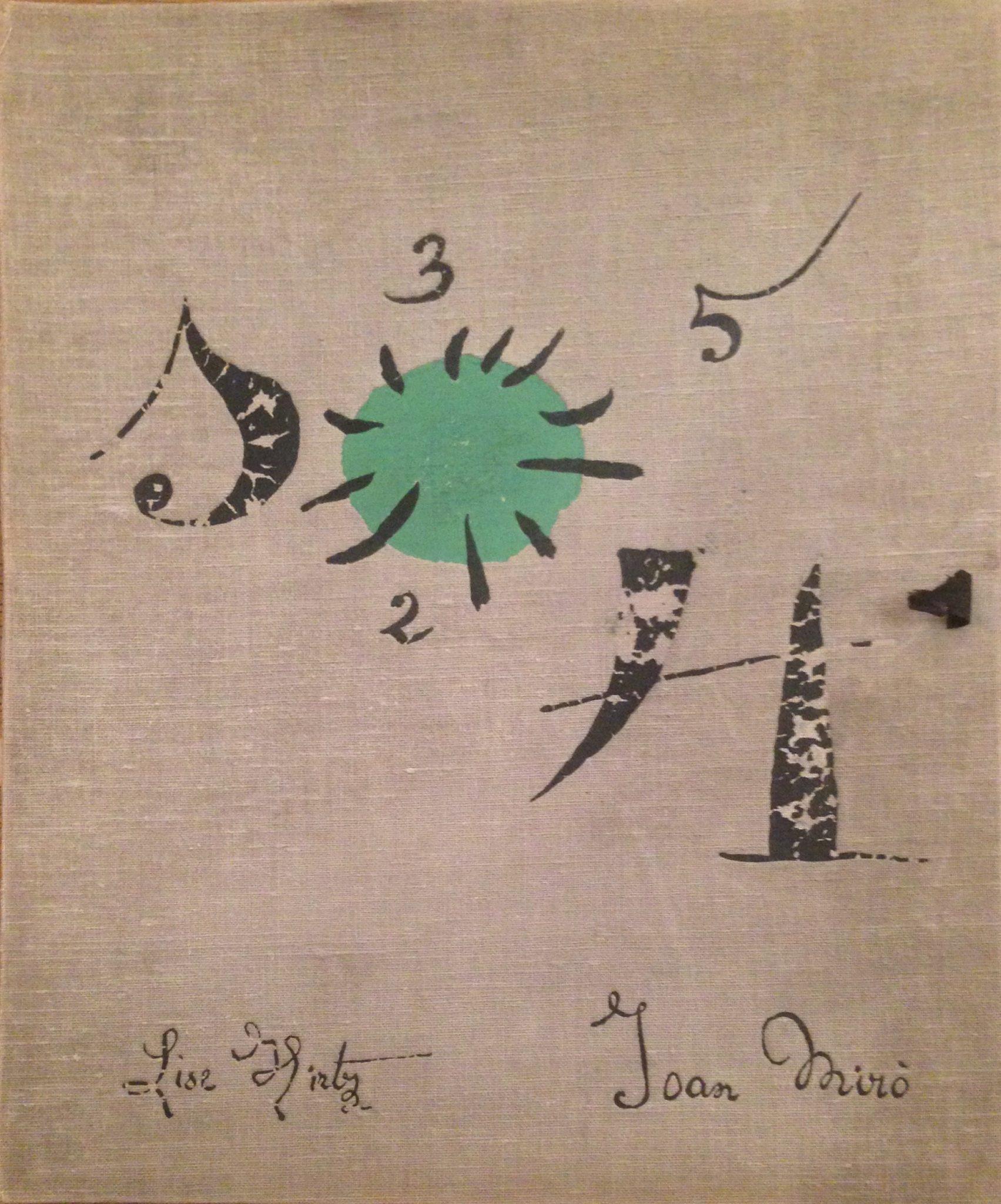 Lise Deharme, <br /><em>Ilétait unepetitepie</em>, 1928