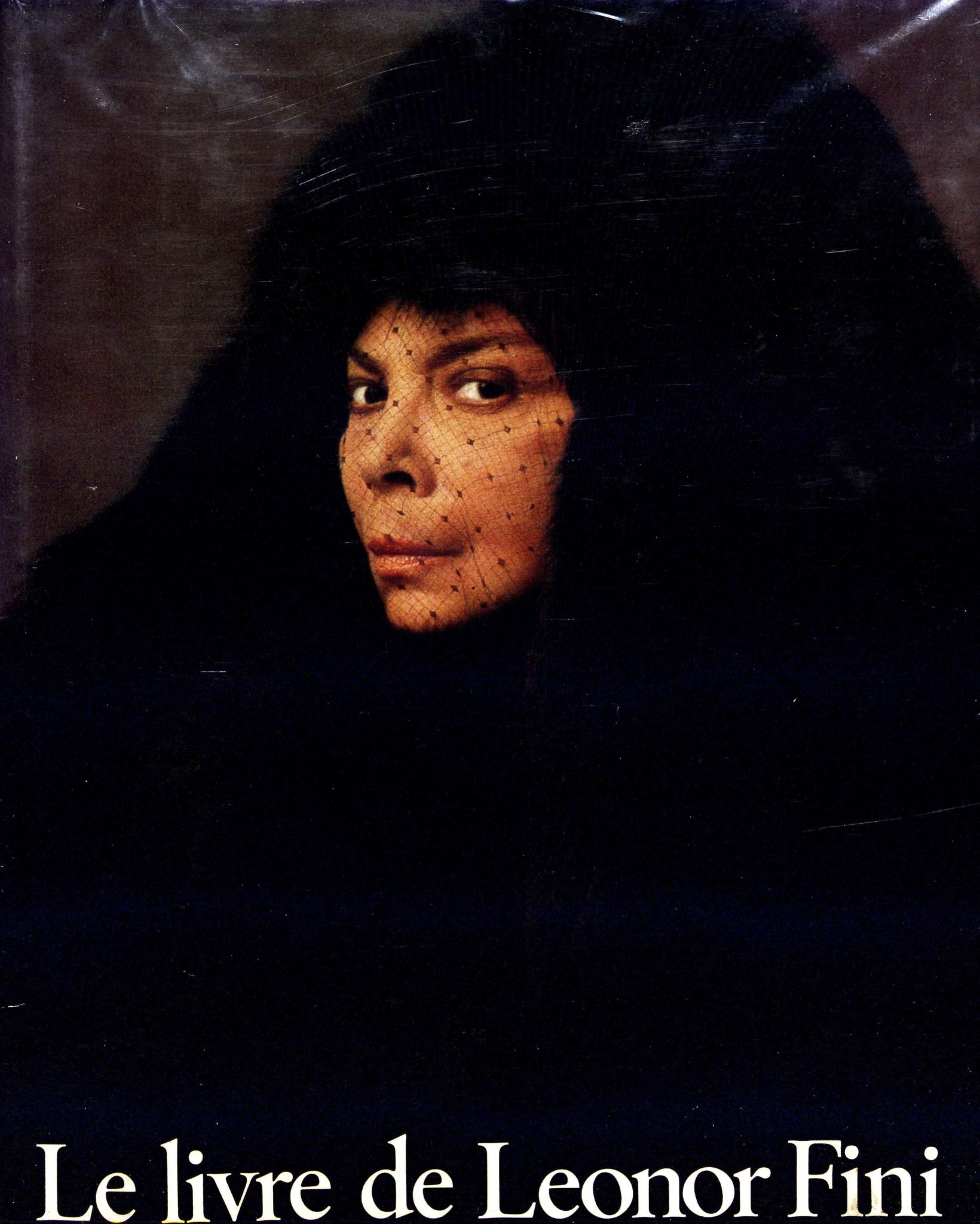 Leonor Fini, <br /><em>Le Livre de Leonor Fini. Peintures, dessins, écrits, notes de Leonor Fini</em>, 1975
